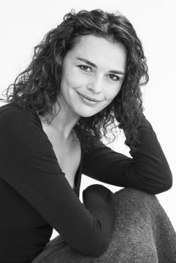 Camilla Forchhammer Christensen